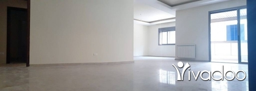 Apartments in Hazmieh - L05165 4-Bedroom Apartment For Rent in a brand new building in Hazmieh