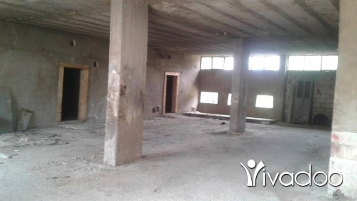 Entrepot dans Bouchrieh - L03617 - Industrial Warehouse For Rent in Bouchrieh