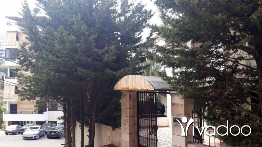 Villas in Beit el Chaar - L03505 - Classic Furnished Villa For Rent in Beit El Chaar Sitting on 500 sqm Land