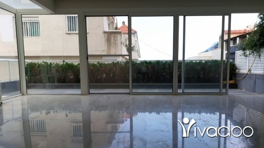 Apartments in Awkar - L03486 - A 210 sqm Apartment For Rent with Terrace and 3 parking in Awkar