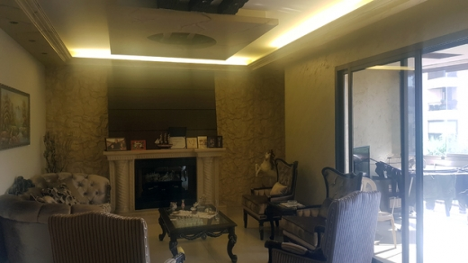 Apartments in Horsh Tabet - L05097  Listing Apartment For Sale in a Calm Area in Horsh Tabet