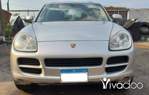 Porsche in Beirut City - 9 800 $ 2006 Cayenne / Porsche Beirut source