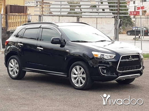 Mitsubishi in Beirut City - Wassim Ayoub 23 min Mitsubishi outlander sport /model 2015/ full options /4×4/ camera ./parking sens
