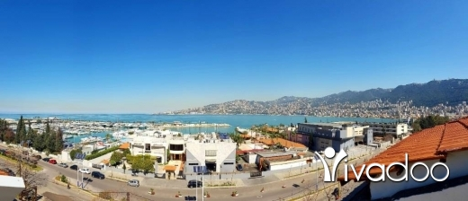 Duplex in Kaslik - Duplex For Sale In A Prime Location Of Kaslik