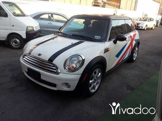 Mini in Beirut City - 6 800 $ Mini cooper model: 2007 ‎بيروت, بيروت