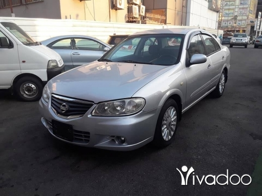 Nissan in Beirut City - 7 800 $ Nissan sunny ex saloon model: 2010 ‎بيروت, بيروت
