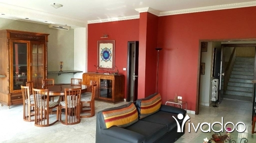 Apartments in Sahel Alma - Furnished Apartment For Rent In A Prime Location in Sahel Alma : L04504