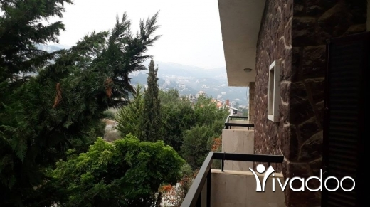 Villas in Himlaya - L03382 - For Sale 850 sqm Villa Sitting On 1400 sqm Land in Hemlaya With Open View