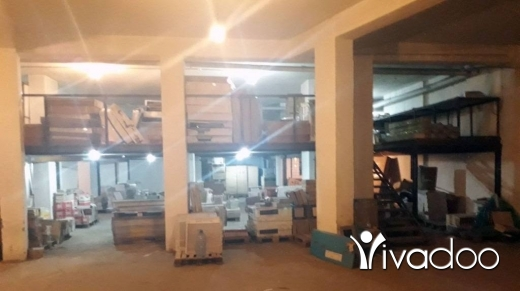 Warehouse in Nahr El Mot - L03319 - A 1200 sqm Warehouse For Rent in the Heart of Metn - Nahr el Mot Highway