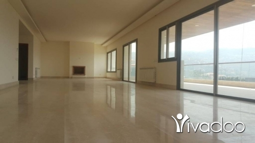 Apartments in Yarzeh - L05043 Duplex For Rent with Panoramic view in Yarze