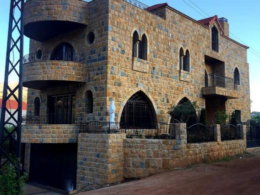 Villas in Hrajel - Villa For Sale In A Prime Location In Hrajel