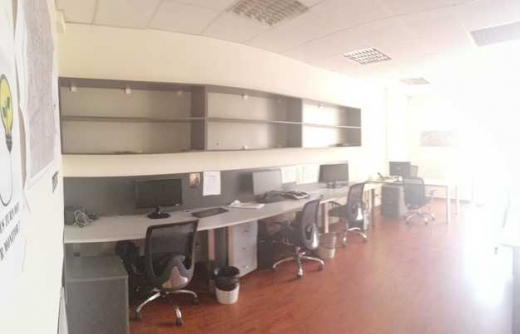 Office in Achrafieh - Prime Location Office For Rent In Bouchrieh Commercial Center