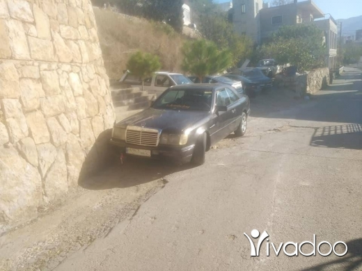Mercedes-Benz in Baabda - mercedes