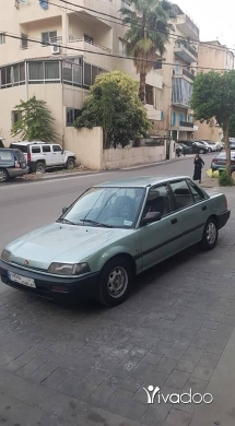 Honda in Jounieh - honda
