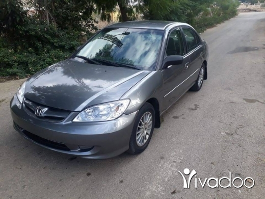 Honda in Nabatyeh - civic