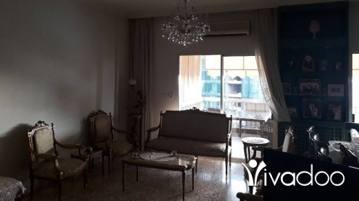 Apartments in Antelias - L03194 - Spacious apartment for sale in Antelias Mezher with Sea and City View