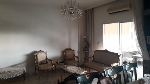 Apartments in Antelias - Spacious apartment for sale in Antelias
