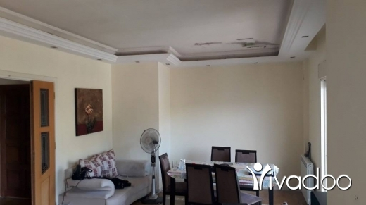 Apartments in Dik El Mehdi - L02279 - Apartment For Sale in Deir Tamich Metn with mountain view