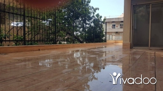 Apartments in Hazmieh - L04967  3-Bedroom Apartment For Sale with Terrace in Hazmieh