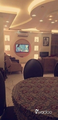 Apartments in Aramoun - 900 $ شقة مفروشة للإيجار في دوحة عرمون
