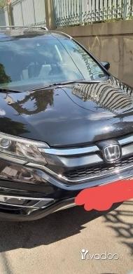 Honda in Beirut City - 1 $ Honda CRV 2016 touring WhatsApp 03093091 Beirut بيروت, بيروت