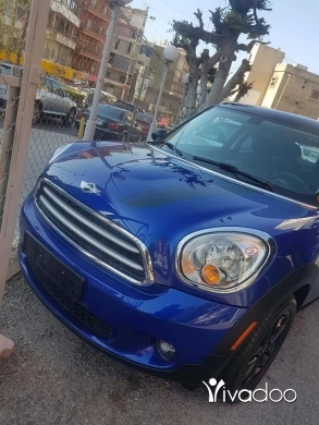 Mini in Sin el-Fil - 1 $ Mini Cooper Paceman 2013 ‎سن الفيل, جبل لبنان