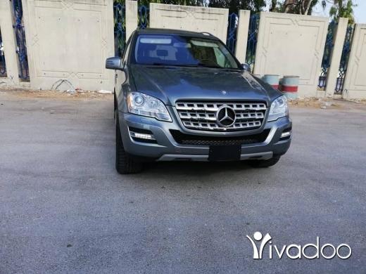 Mercedes-Benz in Beirut City - 3 511 542 $ Ml350 2012
