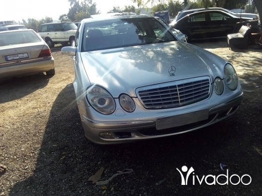 Mercedes-Benz in Zgharta - 1 $ For sale se3er la2ta li badou yehki khas 03604418 ‎زغرتا, الشمال