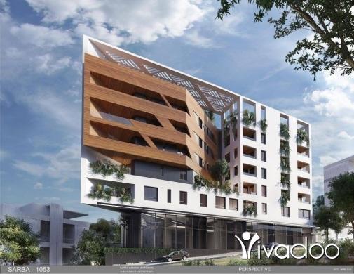 Apartments in Kaslik - Under-Construction Apartment For Sale in Kaslik : L04480