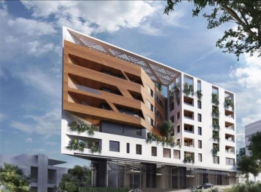 شقق في كسليك - Under-Construction Apartment For Sale in Kaslik