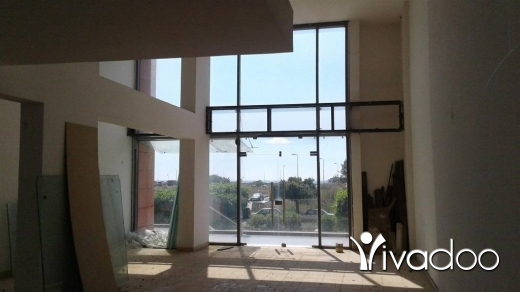 Show Room in Dbayeh - L02159 - A Spacious Showroom For Rent on Dbayeh Highway