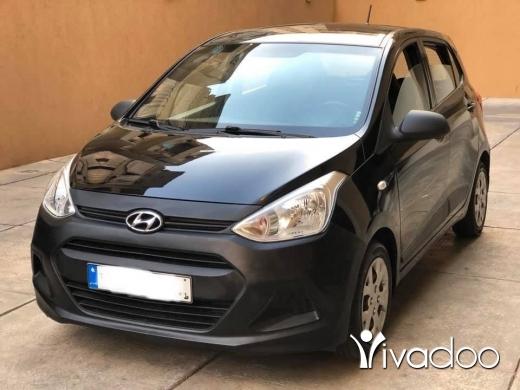 Hyundai in Ghobeiry - 7 300 $ Hyundai i10