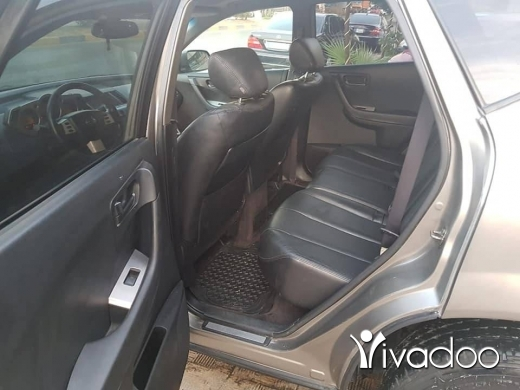 Nissan in Tripoli - 3 900 $ Nissan morano 71001190 طرابلس, الشمال