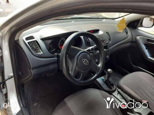 Kia in Beirut City - 6 800 $ سيارة للبيع