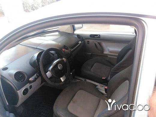 Volkswagen in Beirut City - 3 800 $ Beetel 2004
