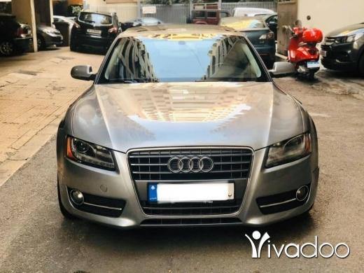 Audi in Beirut City - 1 $ 70681000 سيارة روعة سوبر نظيفة بيروت, بيروت