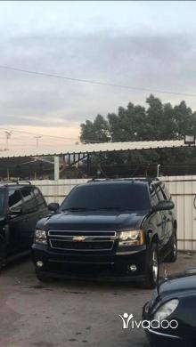 Chevrolet in Tripoli - 17 000 $ chevrole taho 2007 lt mfawal ankad 03396317 طرابلس, الشمال