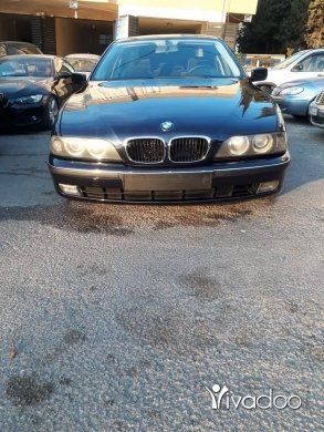 BMW in Nabatyeh - 4 700 $ Nabatien BMW النبطية التحتا, النبطية