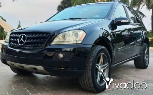 Mercedes-Benz in Sour - 9 300 $ ML 350 V6 mod 2006.امكانية الفحص بالكامل.٧٠٤٥٥٤١٤ صور, الجنوب