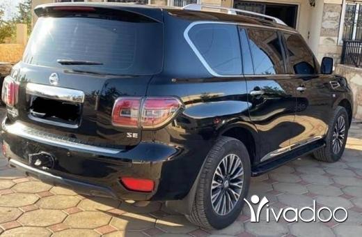 Nissan in Zahleh - 34 800 $ Nissan patrol mod 2013 kit 2018(original).امكانية الفحص بالكامل.٧٠٤٥٥٤١٤ زحلة مار الياس,