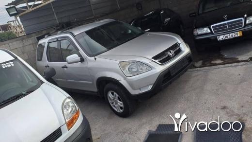 Honda in Akkar el-Atika - 6 900 $ Crv 2002 enkad 76430140 حلبا, عكار