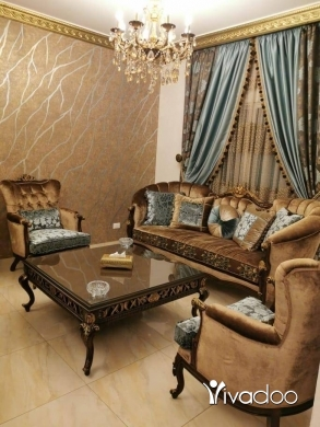 Apartments in Beirut City - 350 000 $ شقه جديده فخمه مفروشه للبيع