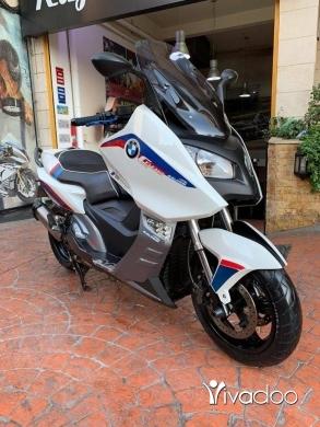 BMW in Beirut City - 6 500 $ BMW C 600 Sport 2012 بيروت, بيروت