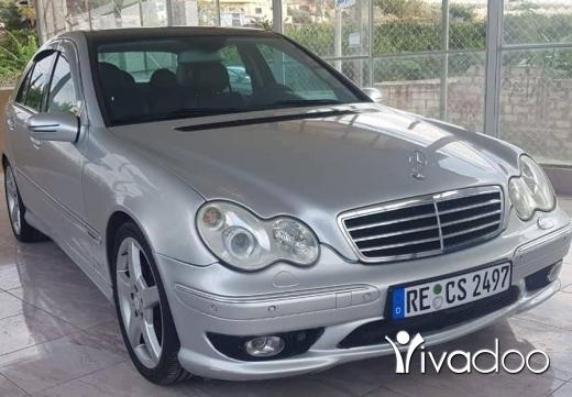 Mercedes-Benz in Sour - 9 000 $ C350/2007.امكانية الفحص بالكامل.٧٠٤٥٥٤١٤ صور, الجنوب