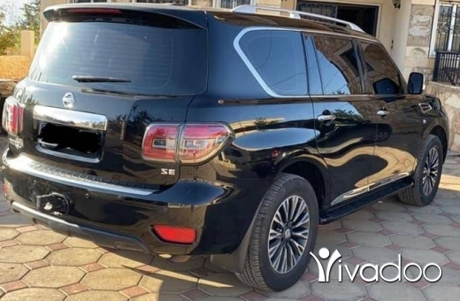Nissan in Beirut City - 34 800 $ Nissan patrol mod 2013 kit 2018(original)70455414 زحلة مار الياس, البقاع