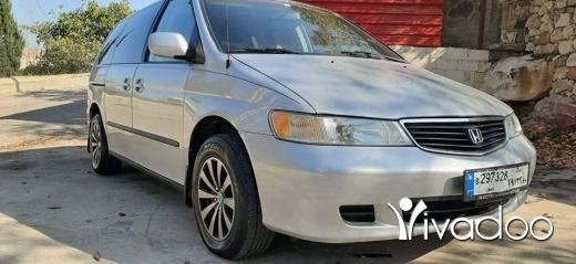 Honda in Tripoli - 5 300 $ Honda odyssey 2001 طرابلس, الشمال