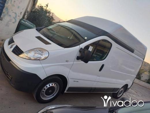 Renault in Tripoli - 1 $ Renault traffic طرابلس, الشمال