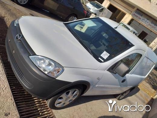 Opel in Tripoli - 1 $ Opel combo طرابلس, الشمال