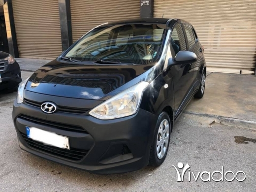 Honda in Beirut City - 7 200 $ Hyundai i10