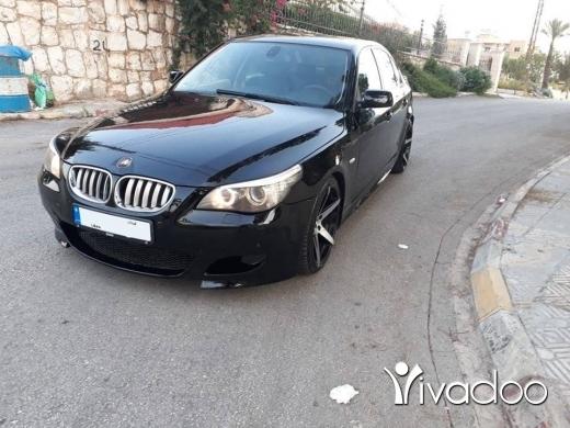 BMW in Nabatyeh - 6 500 $ for sale النبطية التحتا, النبطية